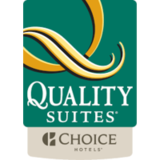 Quality Suites Sainte-Anne-de-Beaupré logo Hospitality hotellerie emploi