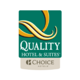 Quality Suites Laval logo Hospitality hotellerie emploi