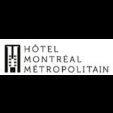 Hotel Montreal Metropolitain logo Hospitality hotellerie emploi