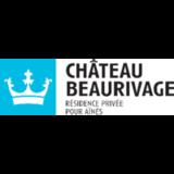 Résidence Château Beaurivage logo Hôtellerie Restauration Santé Alimentation hotellerie emploi