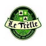 Le Trèfle logo Restauration hotellerie emploi