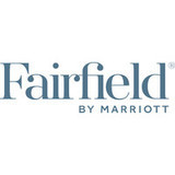 Fairfield by Marriott Montréal Downtown logo