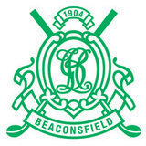 Beaconsfield Golf Course logo Hospitality Food services Events hotellerie emploi