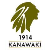 The Kanawaki Golf Club logo