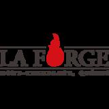 La Forge bistro-bar & Grill logo