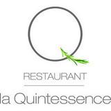 Restaurant La Quintessence logo