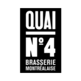 Quai no4 logo Food services hotellerie emploi