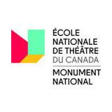 École nationale de théâtre du Canada logo Restauration Alimentation Divers hotellerie emploi