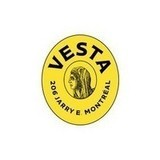 Restaurant Vesta logo Food services hotellerie emploi