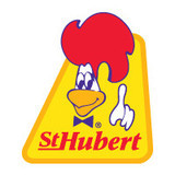 Rôtisserie St-Hubert.qc.ca logo Restauration hotellerie emploi