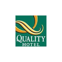 Quality Hôtel St-Jean Centre de Congrès logo