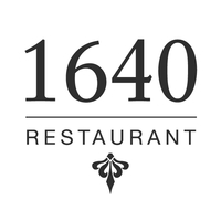 Restaurant 1640 logo Hôtellerie Restauration hotellerie emploi