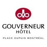 Hotel Place Dupuis logo