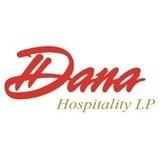 Dana Hospitality logo Hospitality Food services Foods hotellerie emploi