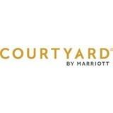 Hôtel Courtyard par Marriott Brossard logo Hospitality hotellerie emploi