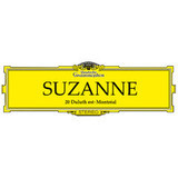 Bar Suzanne logo Restauration hotellerie emploi