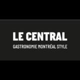 LE CENTRAL logo Restauration Alimentation hotellerie emploi