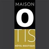 MAISON OTIS logo Hôtellerie hotellerie emploi