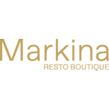 Markina Resto-Boutique logo