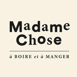 Madame Chose logo