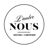 L'Antre-Nous, Crêperie Bistro INC logo Restauration hotellerie emploi
