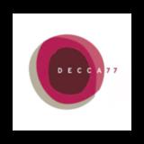 decca77 logo Food services hotellerie emploi