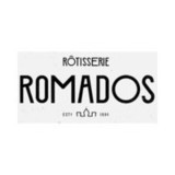 Romados logo Food services hotellerie emploi