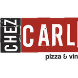 Chez Carl Pizza & Vin logo