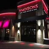 Madisons Restaurent & Grill logo Food services hotellerie emploi