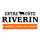 Entre-Côte Riverin - Saint-Romuald logo Hôtellerie Restauration Tourisme Alimentation Divers Food Truck hotellerie emploi