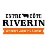 Entre-Côte Riverin - Saint-Romuald logo