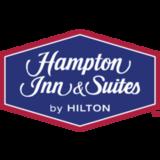 Hampton Inn & Suites by Hilton  logo