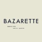BAZARETTE logo Food services hotellerie emploi
