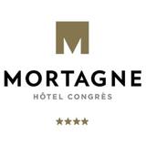 Hôtel Mortagne logo Hospitality Food services hotellerie emploi