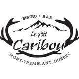 P'tit Caribou logo