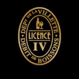 Bistro Licence IV logo Food services hotellerie emploi