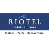 Riôtel Matane logo
