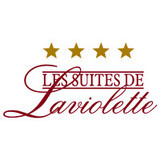 Les Suites De Laviolette logo Hôtellerie Tourisme Spas et détente Événements Santé Alimentation Divers Attractions hotellerie emploi