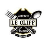 Auberge ayer's cliff logo