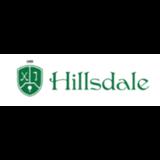 Club de golf Hillsdale logo