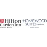 Hilton Garden Inn & Homewood Suites Montréal Midtown logo
