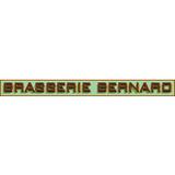 Brasserie Bernard logo Food services hotellerie emploi
