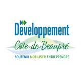 Développement Côte-de-Beaupré logo