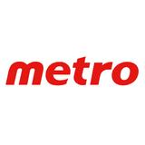 Metro : mon épicier !  logo Alimentation COVID19  hotellerie emploi