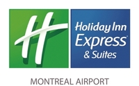 Holiday Inn Express Montreal Airport logo Hospitality Tourism hotellerie emploi