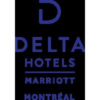 Delta Montréal logo
