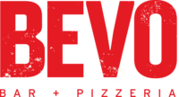 Bevo Bar + Pizzeria logo