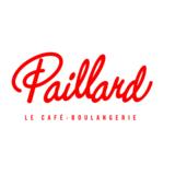 Café Boulangerie Paillard logo Restauration Alimentation COVID19  hotellerie emploi