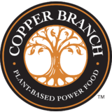 Copper Branch Mont-Royal  logo Restauration COVID19  hotellerie emploi