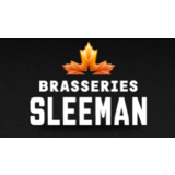 Brasseries Sleeman logo